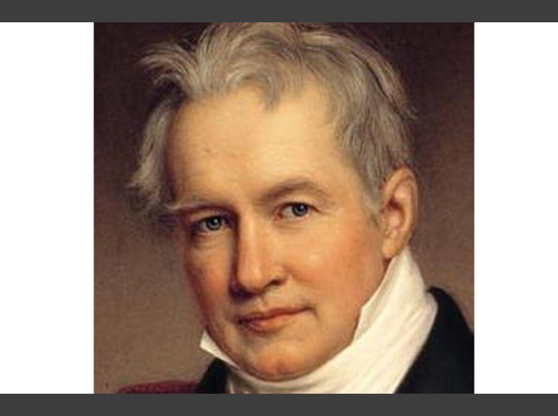 OD Alexander von Humboldt