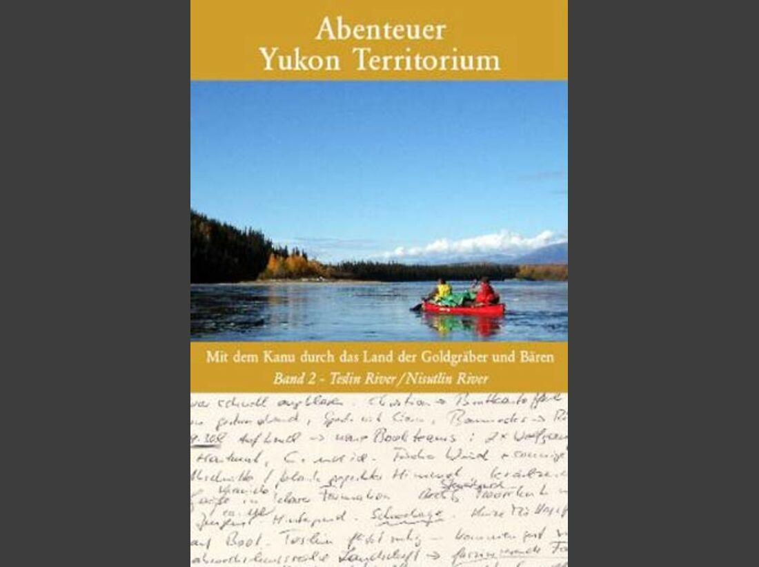 OD Buchtipp Yukon Wildnis
