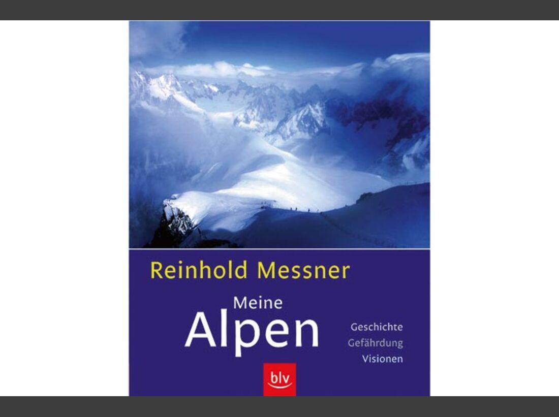 OD Bücher Alpen
