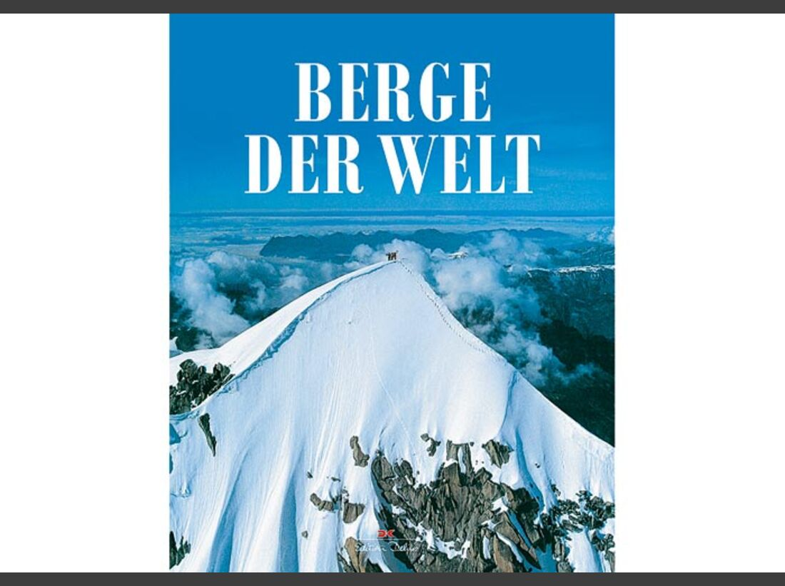 OD Bücher Berge der Welt