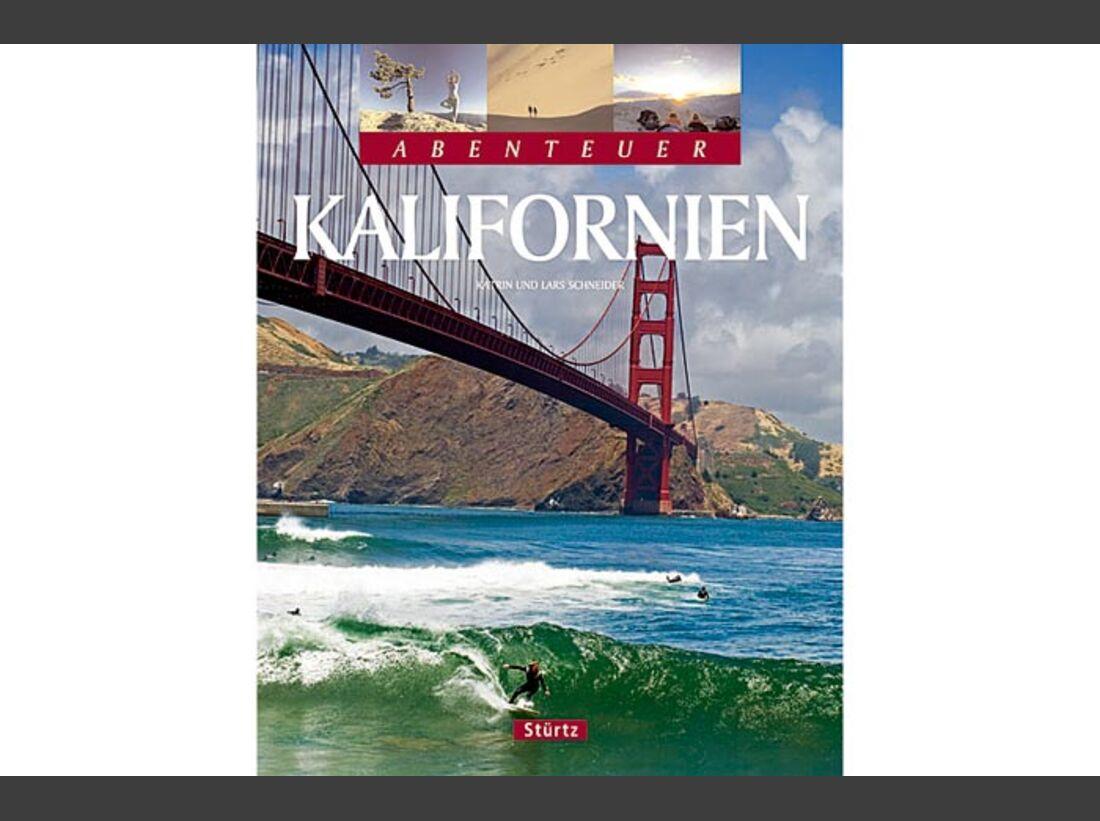 OD Bücher Kalifornien