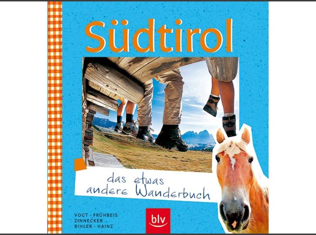 OD Bücher Südtirol
