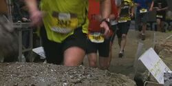 OD Ecco Indoor Trail Running Runners World Dortmund