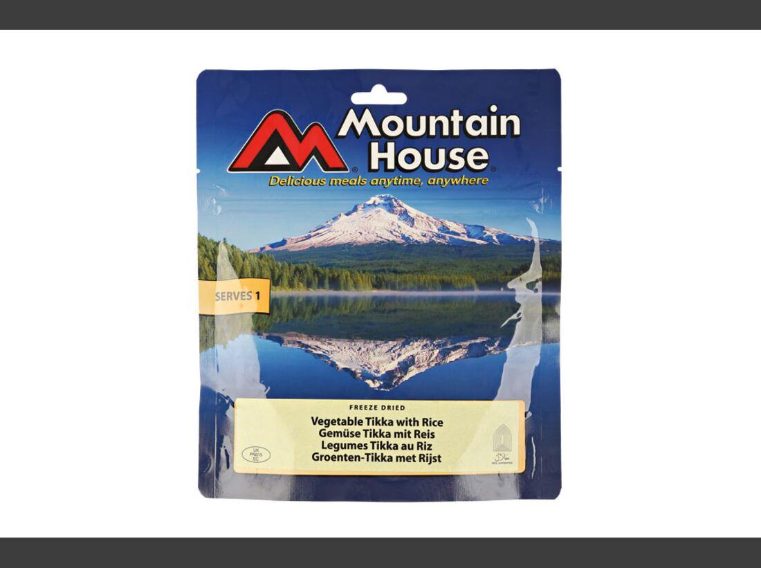 OD Food Trekkingmahlzeiten Fertiggericht Suppe Mountain House