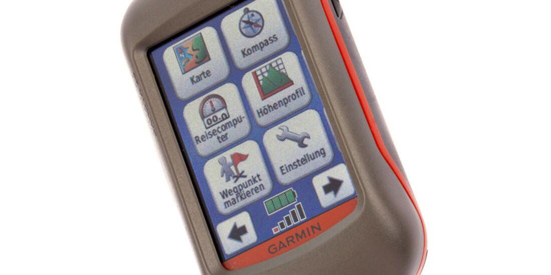 OD GPS Garmin Dakota 20