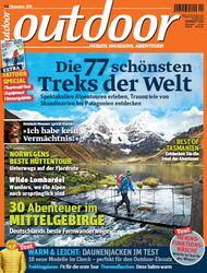 OD Heft 12/14 Dezember Cover Titel