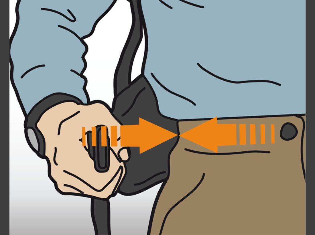 OD-Instructor309-1 (gif) Rucksack einstellen anpassen