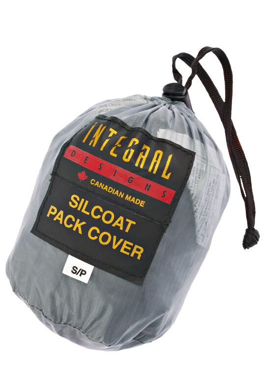 OD Integral Designs Silcoat Packcover