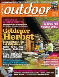 OD Oktober 2010 Titel Cover