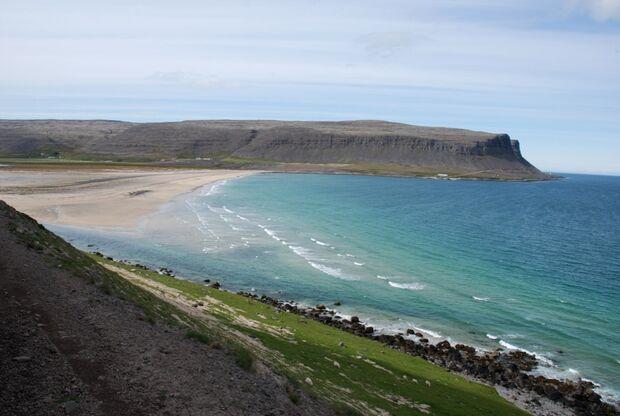 OD Outdoor-Wunderland aus Eis & Fels: Island