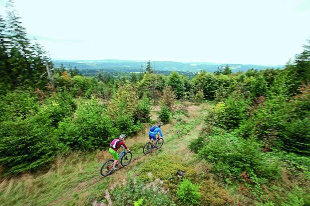 OD-SH-Bayern-2015-Frankenwald-Mountainbike-Teaser