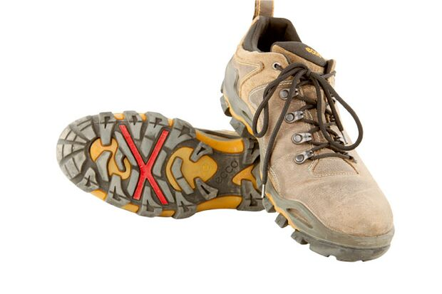 OD Tested On Tour: Multifunktionsschuh - Ecco Dhaka Lo GTX