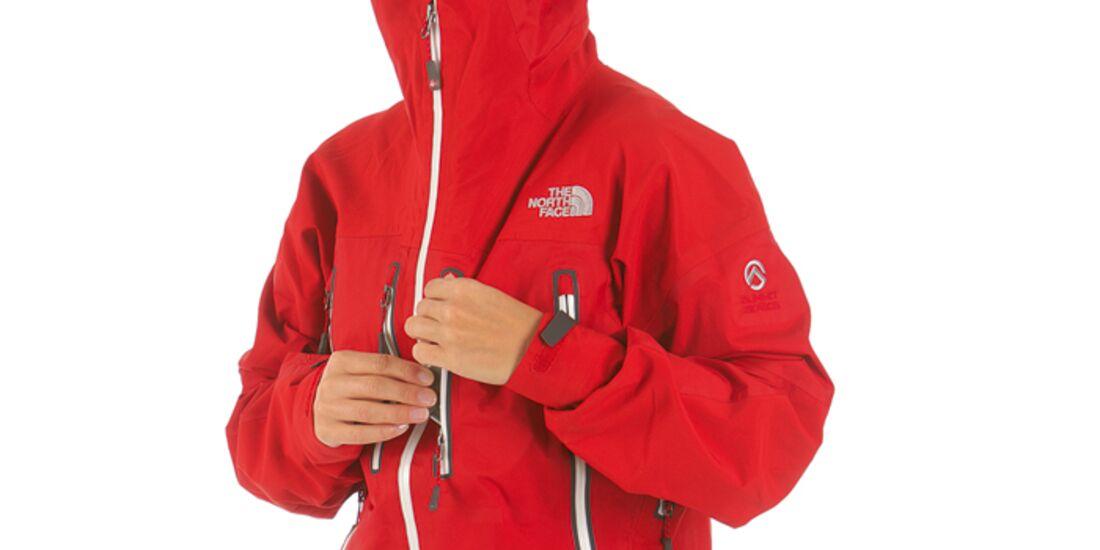 OD The North Face Mammatus Jacket Funktionsjacke