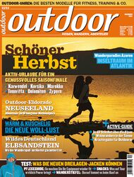 OD outdoor Titel 1111 November Heft