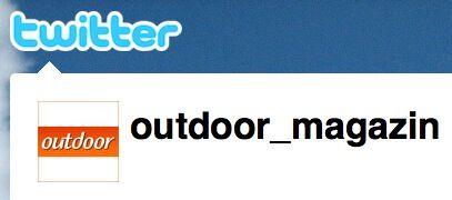 OD outdoor Twitter