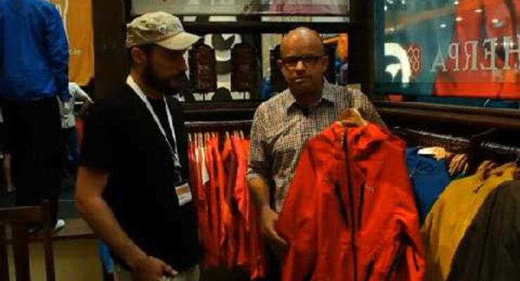 OutDoor 2013: Sherpa Adventure Gear