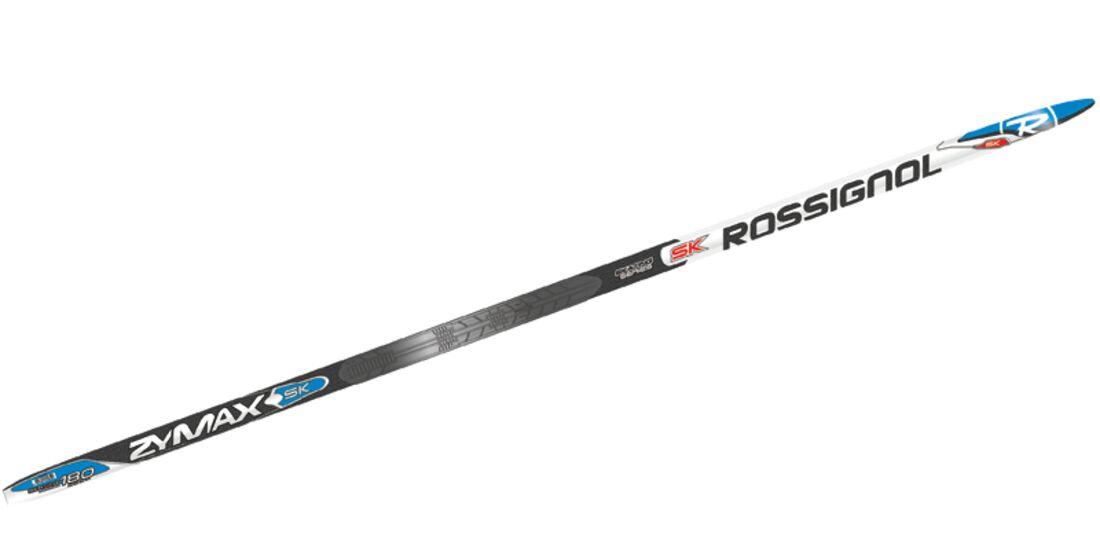 PS 2014 Langlaufski Test Rossignol Zymax Skating NIS