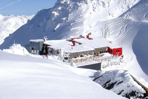 PS 2014 Skitourenspecial Pistentouren Glungenzer