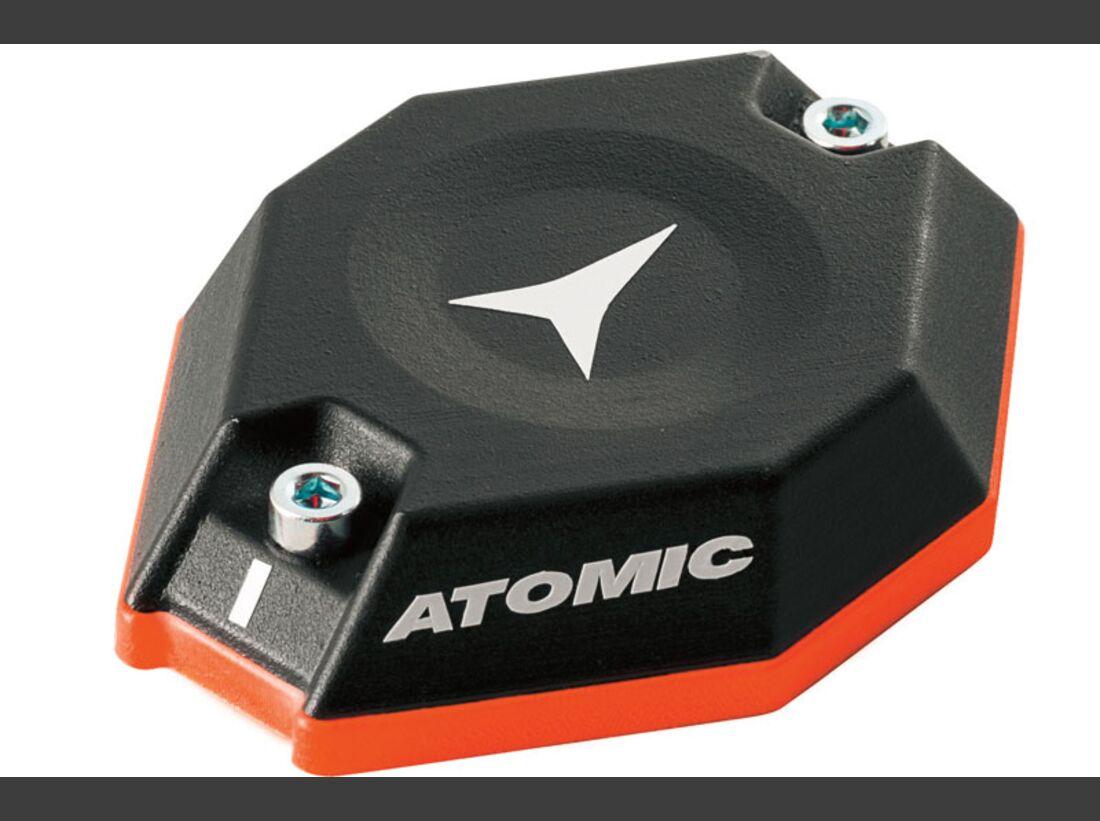 PS ISPO 2015 Accessoires - Atomic/Salomon Ski Tracer