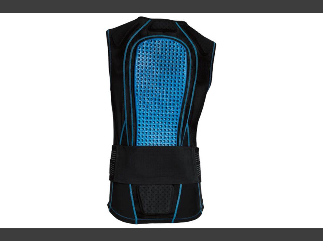 PS ISPO 2015 Accessoires - Bliss ARG Minimalist Vest