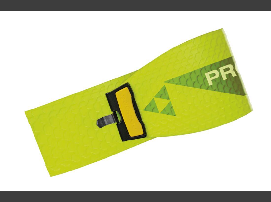 PS ISPO 2015 Accessoires - Fischer Profoil