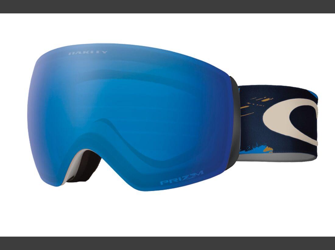 PS ISPO 2015 Accessoires - Oakley Flight Deck XM