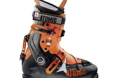 PS ISPO 2015 Boots - Atomic Backland Carbon Light