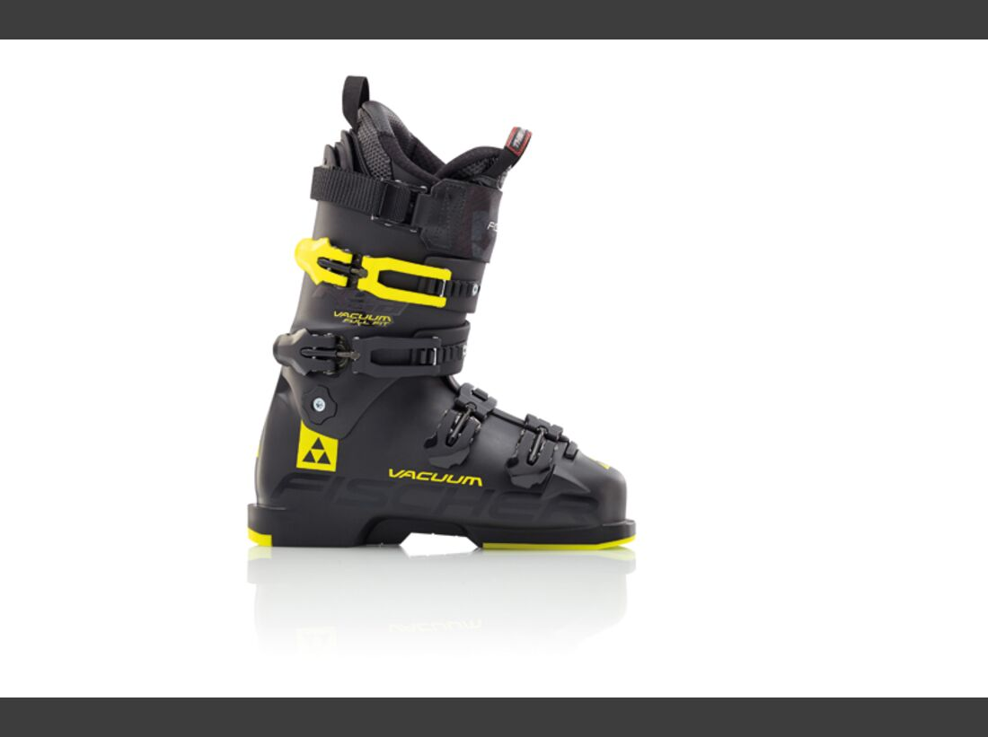 PS ISPO 2015 Boots - Fischer RC4 130 Vacuum Full Fit