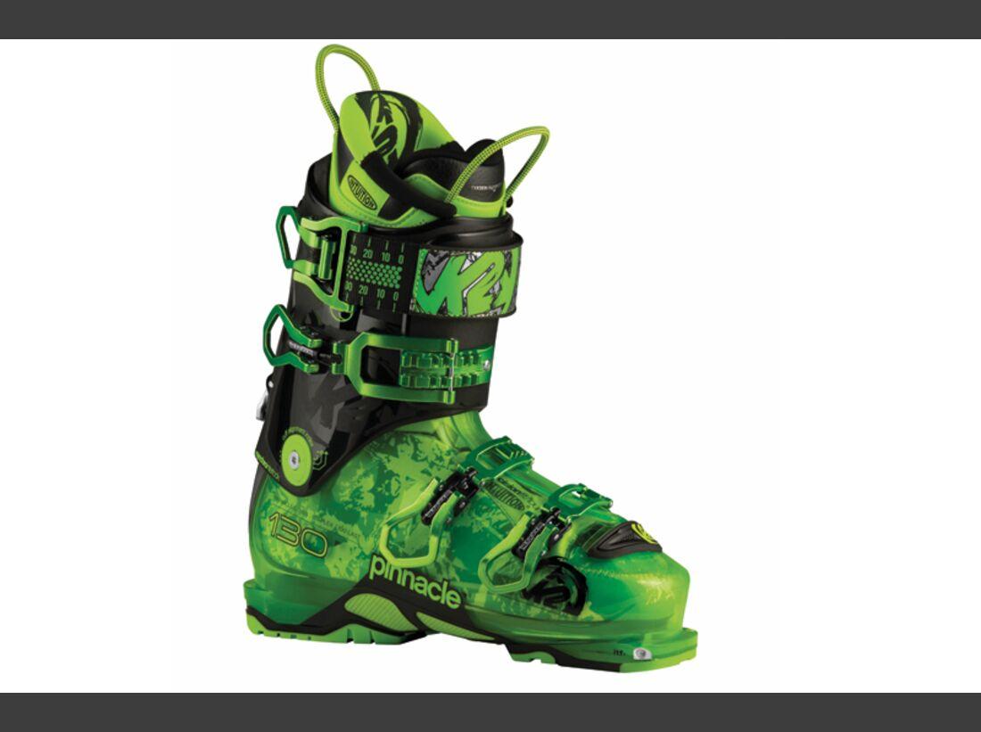 PS ISPO 2015 Boots - K2 Pinnacle 130