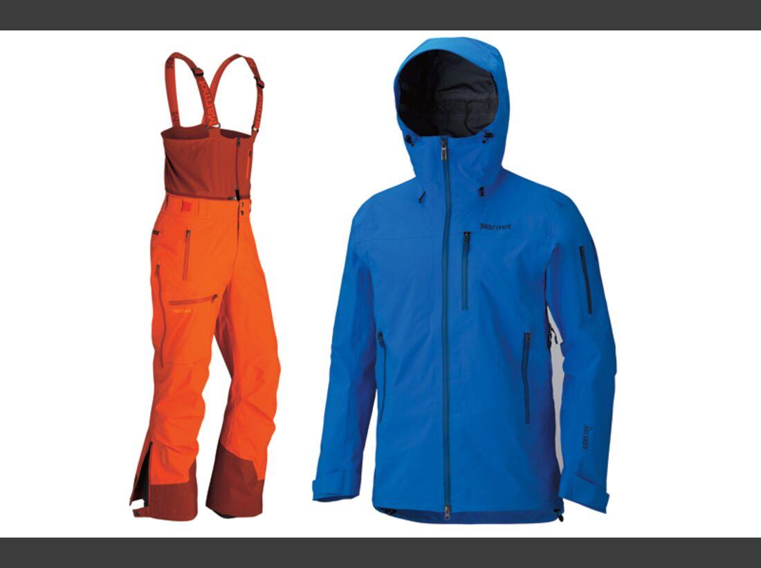 PS ISPO 2015 Mode - Marmot Trident