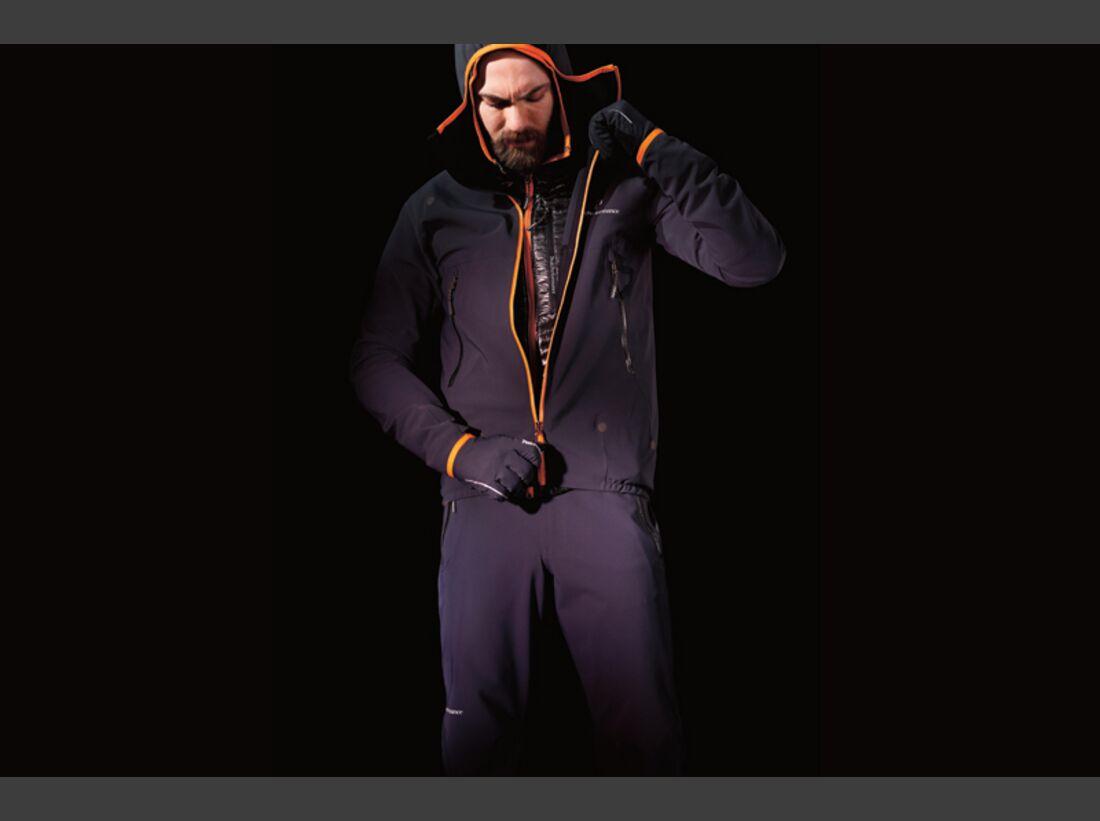 PS ISPO 2015 Mode - Peak Performance Black Light Tantum