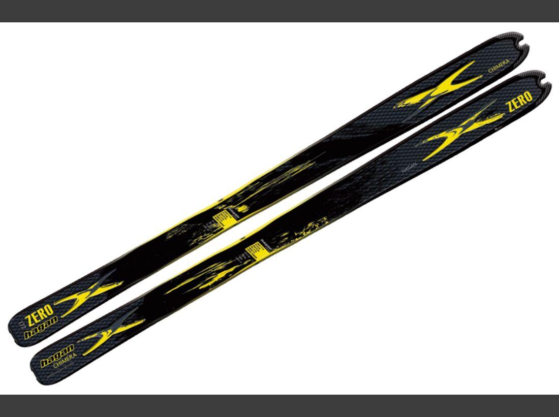 PS ISPO 2015 Ski - Hagan Chimera Zero