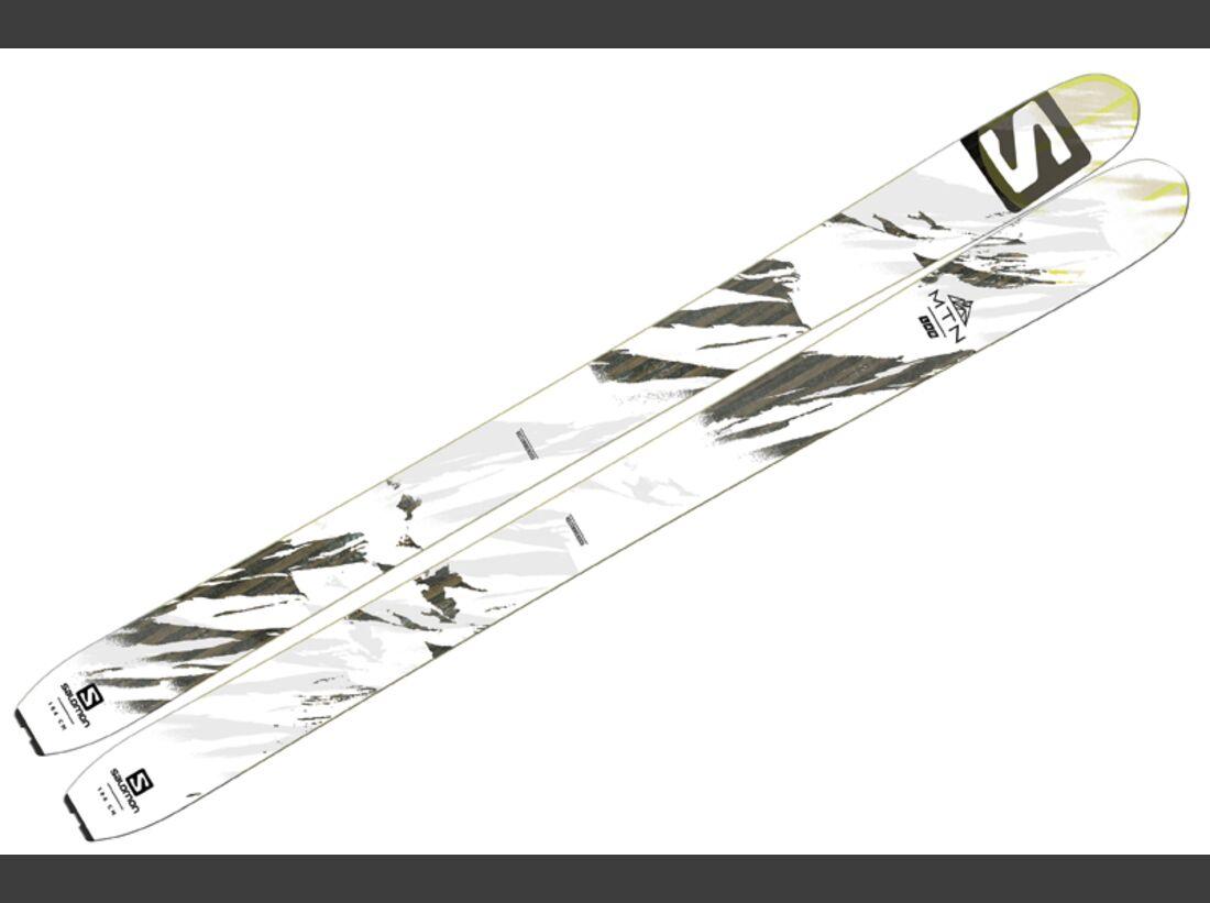 PS ISPO 2015 Ski - Salomon MTN LAB