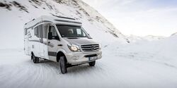 PS Wintercamping Wohnmobil