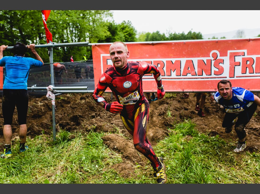 StrongmanRun am Nürburgring - Bilder 22