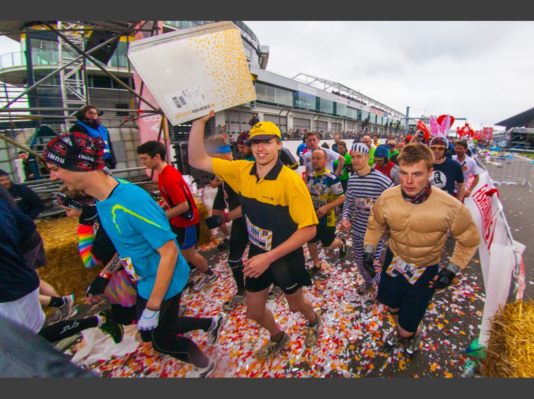StrongmanRun am Nürburgring - Bilder 49