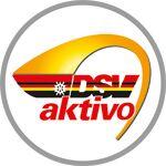 Testsieger-Logo: planetSNOW DSV aktivo