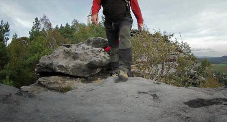 Trailer: Bergwacht - die Retter (Doku Bergwacht in Sachsen)