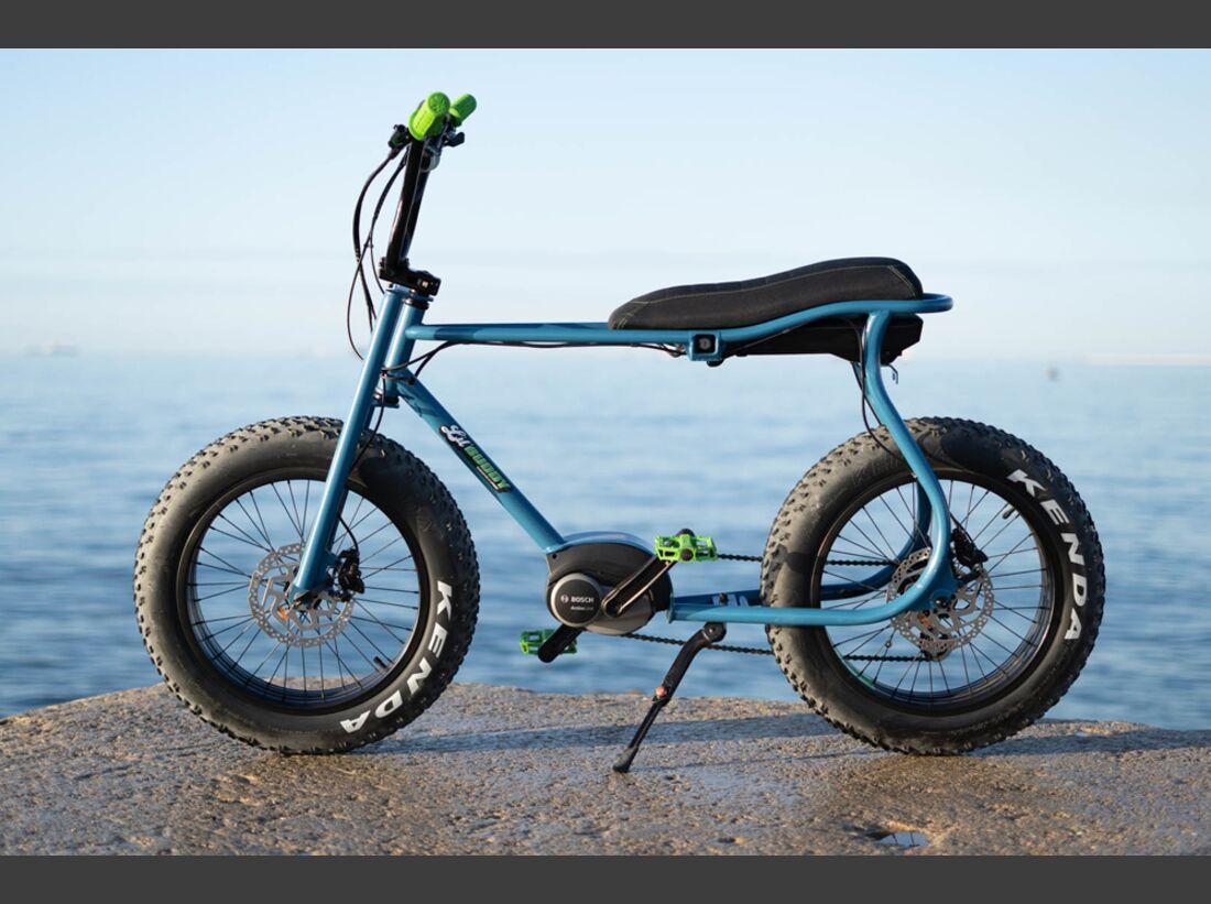 UB Ruff Cycles Lil'Buddy 2