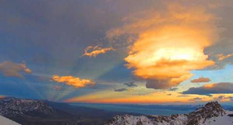 Winterabenteuer in Patagonien