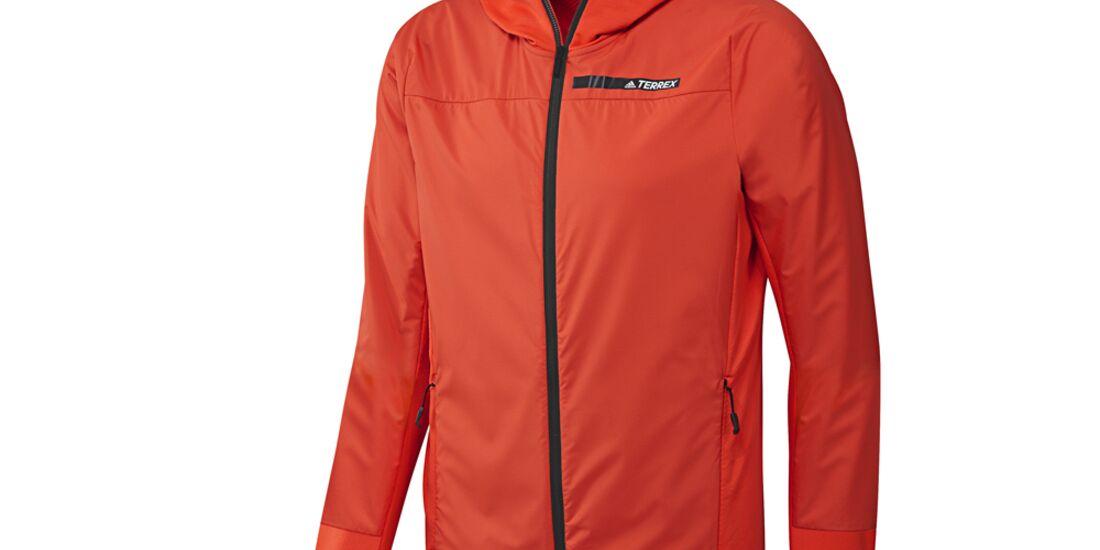 ec74591c8763fc Testbericht: Adidas Skyclimb Fleece Jacket - outdoor-magazin.com