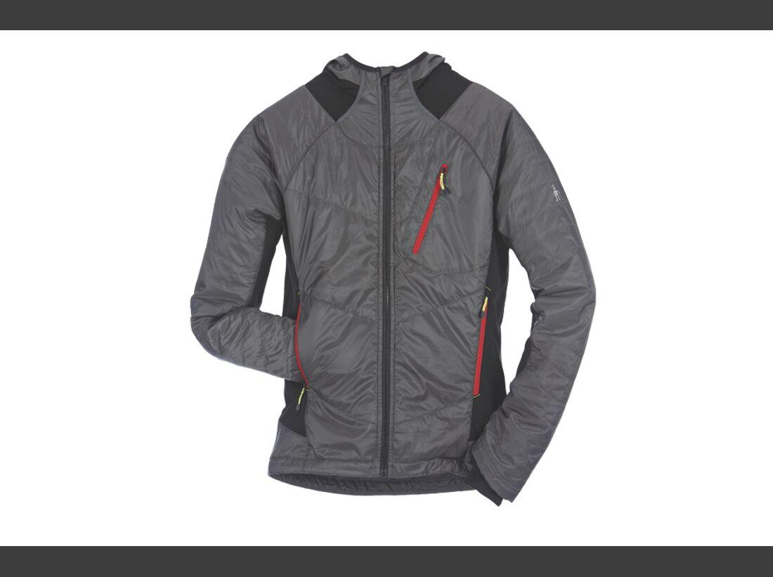 od 1115 test hybridbekleidung  smartwool divide hoody sport